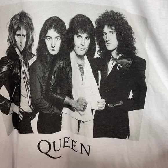 """Torrid """"Queen"""" baseball shirt"""